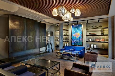 Продажа офиса пл. 126 м2 м. Технопарк в бизнес-центре класса А - Фото 5