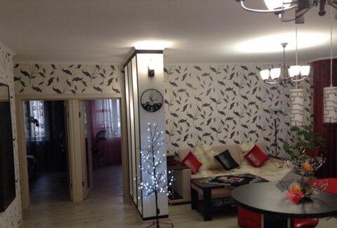 3-х комнатная квартира в Одинцово, Кутузовская 74б, за 7200000 - Фото 1