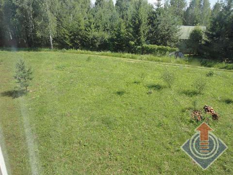 Земельный участок 975 м2 в СНТ Руть у д. Кобяково - Фото 2