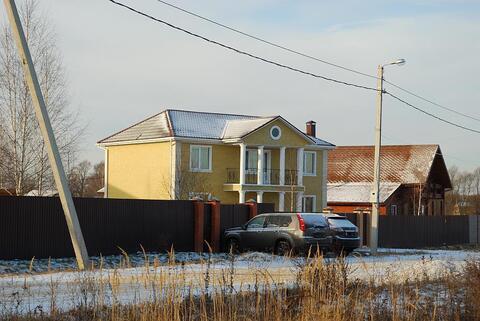 Дом в кп Иван Купала - Фото 1