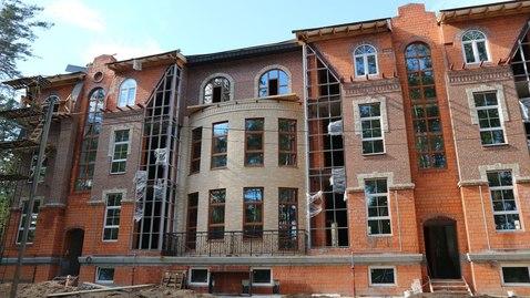 Отличная квартира в элитном кирпичном доме на берегу Волги! - Фото 2