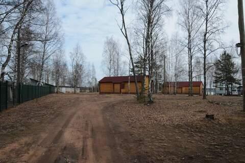 Продажа бизнеса 17000 кв.м, поселок Барышево, - Фото 1