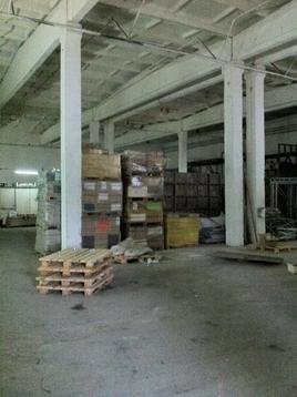 Продажа склада, Симферополь, 11-й км Московского шоссе - Фото 3