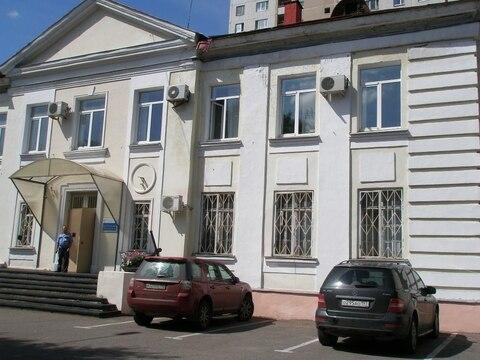 Отдельно стоящее здание, особняк, Сходненская, 2084 кв.м, класс C. м. . - Фото 1
