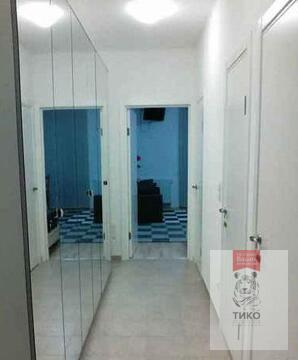 Продается квартира-студия ул.Белорусская д.9 - Фото 3