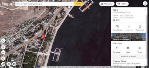 Помещение с площадкой на набережной Керчи - Фото 4