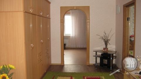 Продается дом с земельным участком, с. Воскресеновка, ул. Озерная - Фото 5