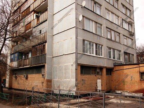 Двухкомнатная Квартира Москва, бульвар Измайловский, д.16, ВАО - . - Фото 1