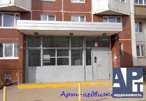 Продам 1-к квартиру, Зеленоград г, Новокрюковская улица к1462 - Фото 1