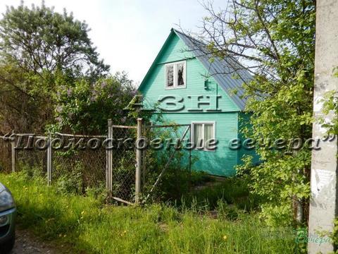 Ярославское ш. 60 км от МКАД, Березняки, Дача 45 кв. м - Фото 1