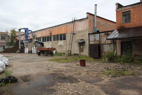 Продам производственное здание 1800 кв.м. - Фото 2