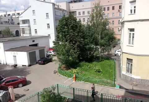 Продается Четырехкомн. кв. г.Москва, Голиковский пер, 10 - Фото 4