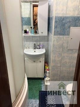 Продается 3х комнатная квартира Наро-Фоминский район, г. Наро-Фоминск, - Фото 1