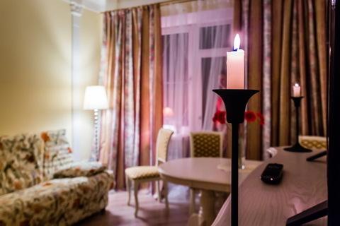 2 комнатная квартира на Тверской - Фото 1