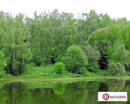 Земельный участок 14 соток, ПМЖ, Москва, 25 км Варшавского ш, - Фото 4