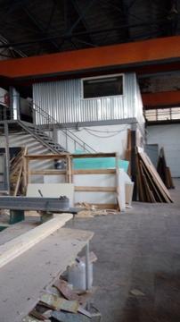 Аренда производства с кран-балкой 900 кв м в Королеве - Фото 4