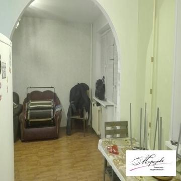 Квартира-студия в аренду - Фото 4