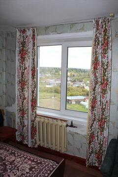 Продам 2 комнатную Томский район с. Семилужки - Фото 5