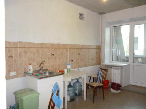 Продам 1-комн. квартиру на ул. Бурденко - Фото 4