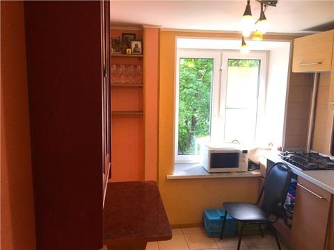 Продается 2-х (двухкомнатная) квартира на ул. Б. Черемушкинская 3к2 . - Фото 5
