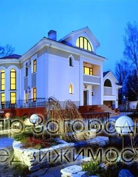 Отдельно стоящее здание, особняк, Минское ш, 9 км от МКАД, Одинцово, В . - Фото 2