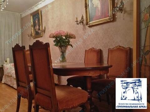 Продажа квартиры, м. Сходненская, Донелайтиса проезд - Фото 5