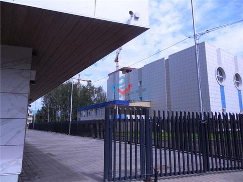 Квартира с терассой, ул.Зорге, д.65б - Фото 3