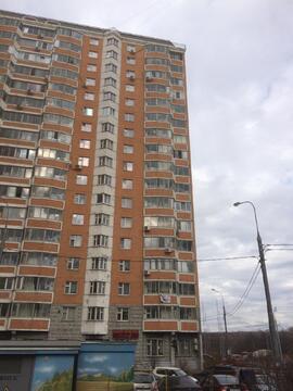 Продам 1-комнатную в Царицыно - Фото 2
