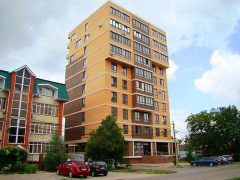 Продажа квартиры, Краснодар, Ул. Старокубанская - Фото 1