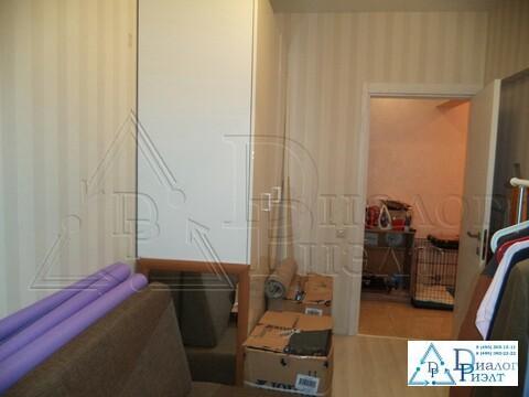 Продается 3-комнатная квартира в пешей доступности до станции метро - Фото 4