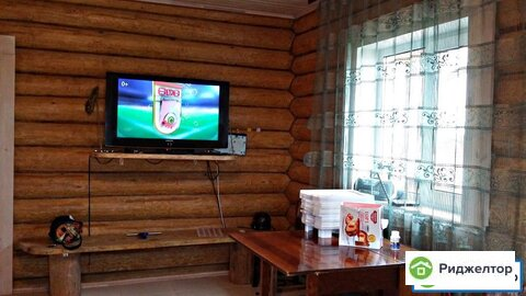 Аренда дома посуточно, Троицкое, Жуковский район - Фото 5