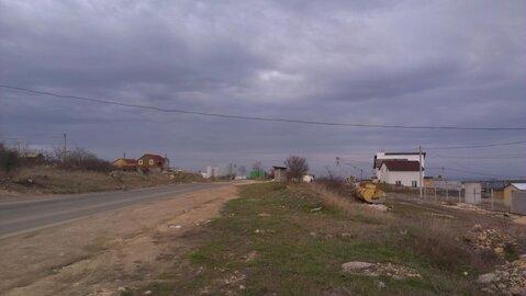"""Участок ст """"Автомобилист""""1-я линия от дороги , Георгиевский монастырь - Фото 2"""