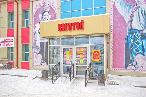"""Торговый центр """"Богатей""""-прибыльный торгово-арендный бизнес - Фото 3"""