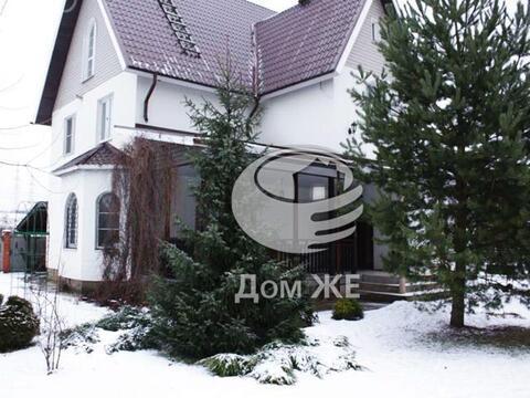 Аренда дома, Бородки, Одинцовский район - Фото 1