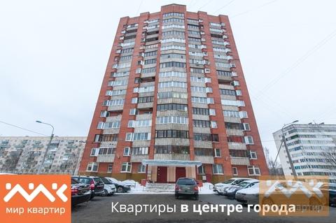 Продажа квартиры, м. Гражданский проспект, Культуры пр. 29 - Фото 1