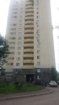 Двухкомнатная квартира в Сипайлово - Фото 1