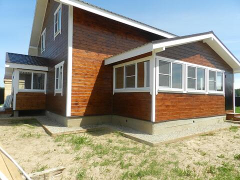 Продажа дома в Калужской области под ПМЖ Киевское шоссе - Фото 4