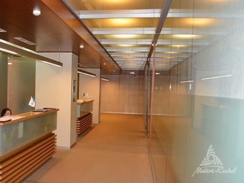 Аренда офис г. Москва, м. Фили, проезд. Багратионовский, 5 - Фото 2