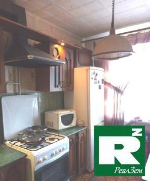 Двухкомнатная квартира в Обнинске на улице Калужская, дом 15 - Фото 2