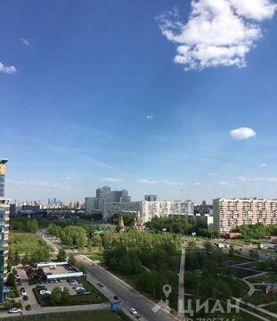 Продам 4-к квартиру, Москва г, проспект Вернадского 94к1 - Фото 3