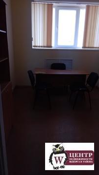 Аренда офисного помещения ул. Мира, 5 (центр) - Фото 5