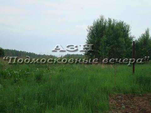 Варшавское ш. 60 км от МКАД, Игумново, Участок 25 сот. - Фото 4