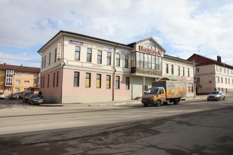 Продажа офиса в торгово – офисном центре «Подкова» - Фото 1