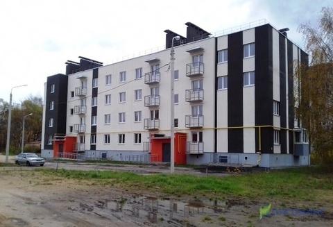 Отличная 3-х комнатная уютная квартира в Заволжском районе - Фото 1
