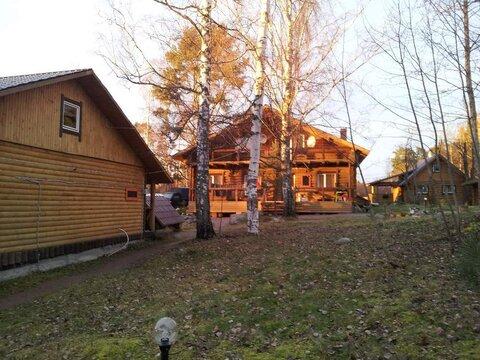 Продам турбазу на Вуоксе, Карельский перешеек - Фото 2