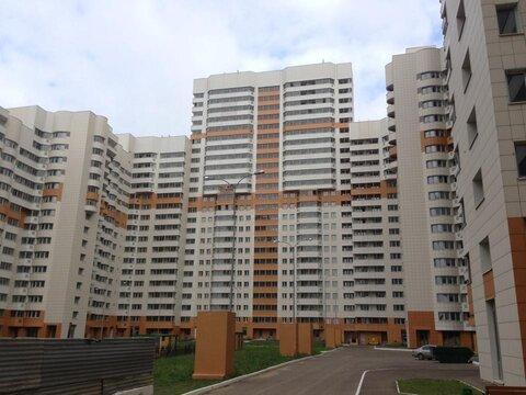 3-ю квартиру в Одинцовском районе ЖК «Западные ворота столицы» - Фото 2