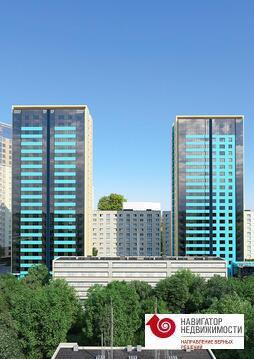 Продается 1-комн. квартира 46,6 кв.м. на -ой Филевской улице - Фото 2