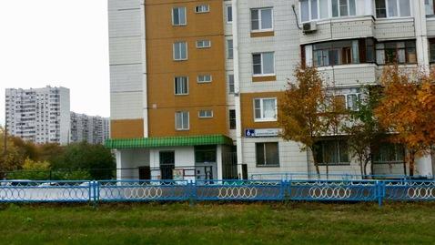 1-комнатная квартира Борисовские пруды - Фото 1