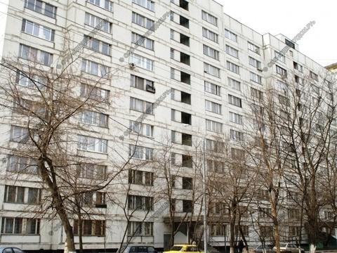 Продажа квартиры, м. Электрозаводская, Ул. Боровая - Фото 2