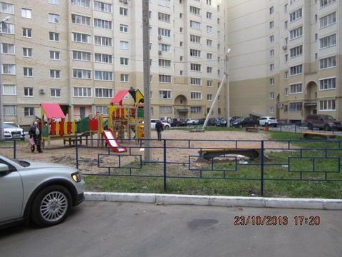 Продается квартира улучшенной планировки в Твери - Фото 1